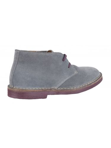 Wally Walker low boot Chukka 005 grey