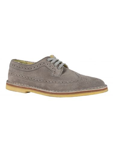 FRAU shoe 25A6 grey