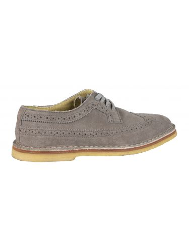 FRAU shoe 25A6 grey