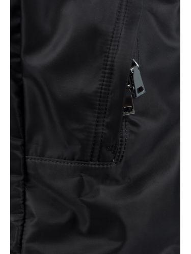MFN backpack MAMUNIA VIA19175ZA W0148 μαύρο