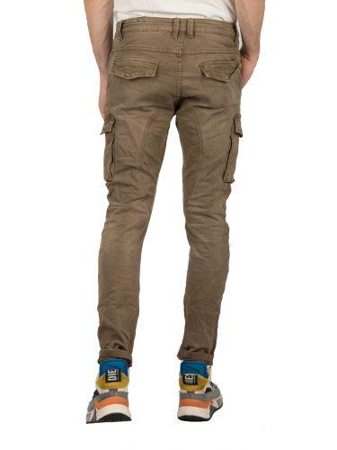 GIANNI LUPO cargo trouser GL2363J-19 beige