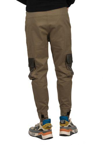 P/COC cargo trouser P952 olive