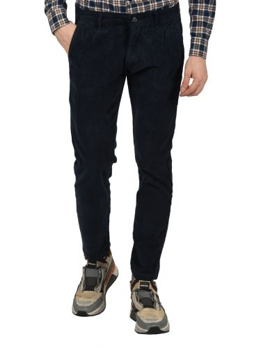 GIANNI LUPO chino παντελόνι GN21287 μπλε