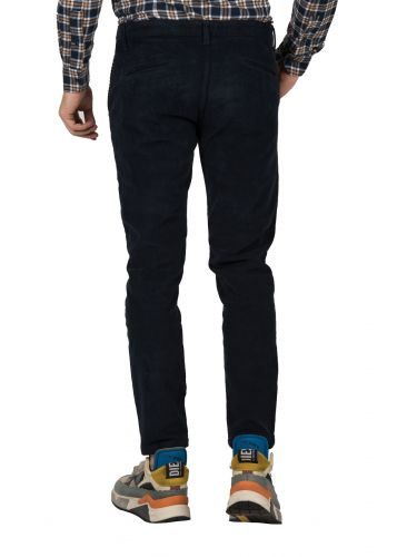 GIANNI LUPO chino trouser GN21287 blue