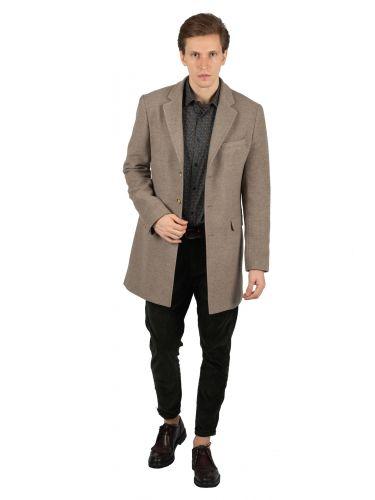 GUARDAROBA coat PCL-601/01 beige