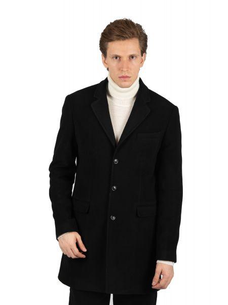 GUARDAROBA παλτό PCL-601/04 μαύρο