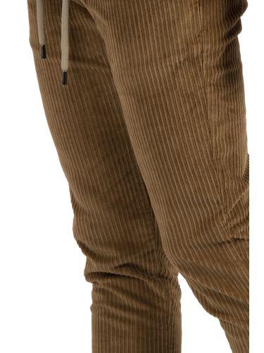 XAGON MAN chino παντελόνι PZARRA μπεζ