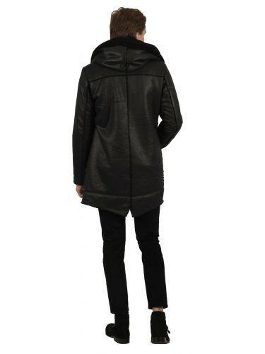 XAGON MAN παλτό PLAWER μαύρο