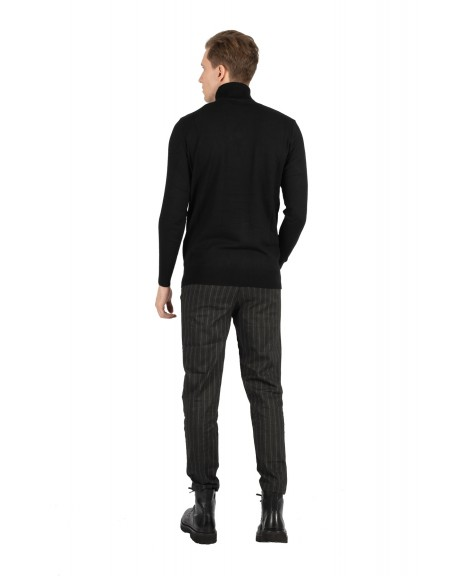 GIANNI LUPO chino παντελόνι GN21261 ανθρακί