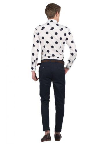TAKESHY KUROSAWA shirt 82228 white