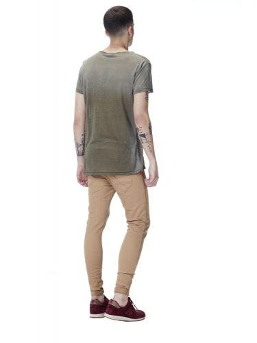 PROJECT X PARIS trouser 88180051 beige