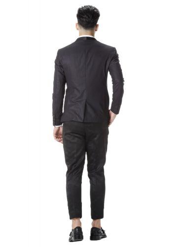 I AM BRIAN jacket GIA20/151 black
