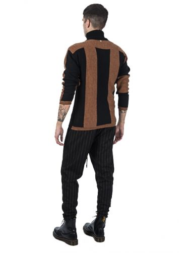 I AM BRIAN zivanco MA80/391 black-brown