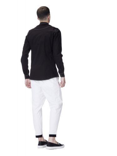 P/COC shirt P/619 black