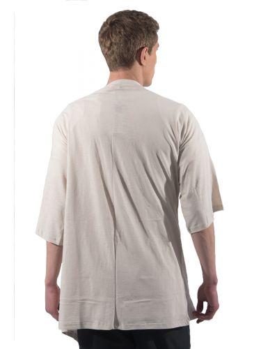 TAG cardiggan ETHAN CO FLAMA TGMFLSS19215 beige