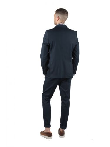GUARDAROBA σακάκι SPG-100/06 μπλε μαρίν