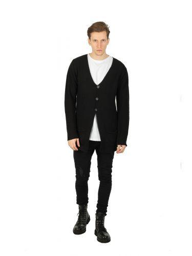 GIANNI LUPO jacket BW570 black