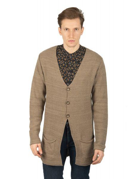 GIANNI LUPO jacket BW570 brown