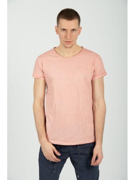 TIGHA t-shirt MILO 100107 pink