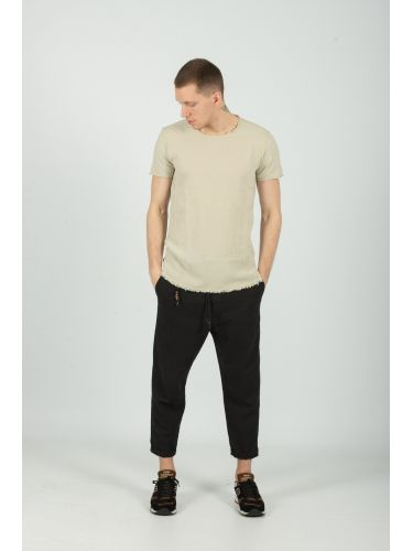 XAGON MAN t-shirt VUZ440 beige