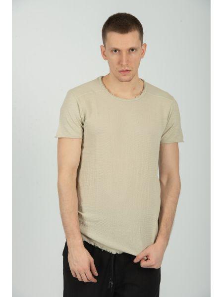 XAGON MAN t-shirt VUZ440 beige