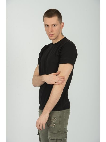 XAGON MAN t-shirt MD1012 black
