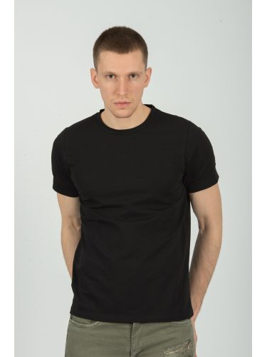 XAGON MAN t-shirt MD1012 μαύρο
