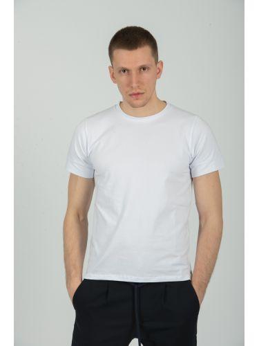 XAGON MAN t-shirt MD1012 λευκό