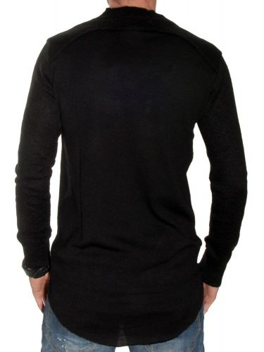 Tailor Made sweater GM372  black