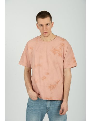TIGHA t-shirt PATRICE 105238 ροζ