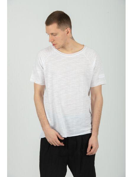XAGON MAN t-shirt J30007 λευκό