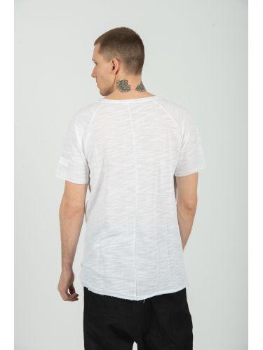 XAGON MAN t-shirt J30007 white