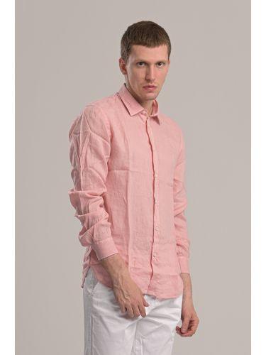 GIANNI LUPO shirt PG658 pink