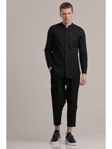 P/COC shirt P1040 black