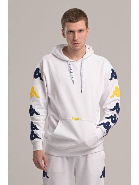 KAPPA sweater 304S4I0 911 white