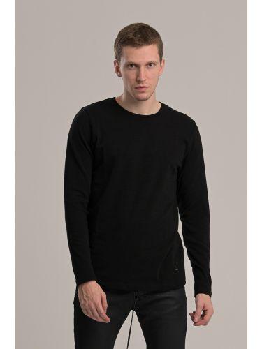 P/COC μπλούζα P1026 μαύρη