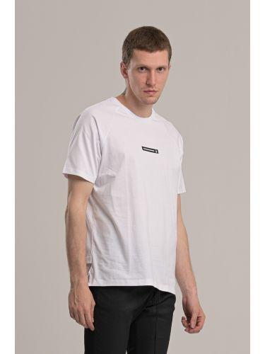P/COC t-shirt P1018 white