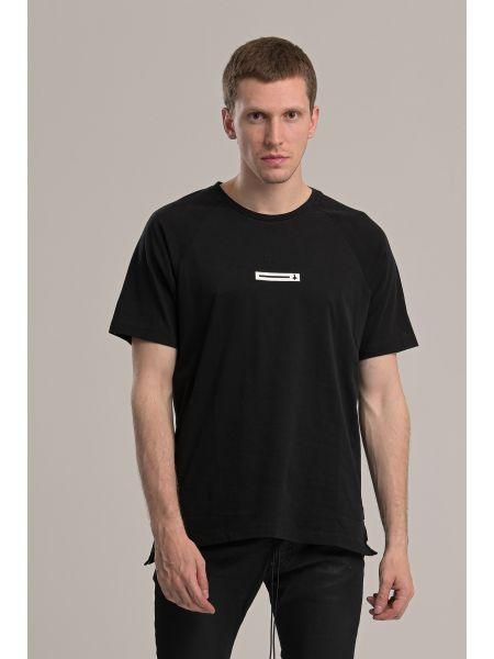 P/COC t-shirt P1018 black