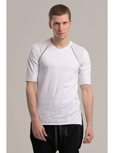 19 ATHENS t-shirt K20-1005 λευκό