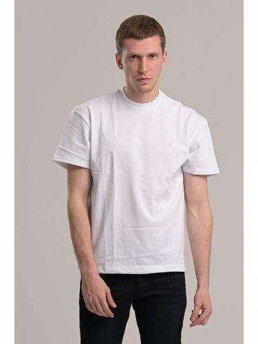 XAGON MAN t-shirt J20028 λευκό