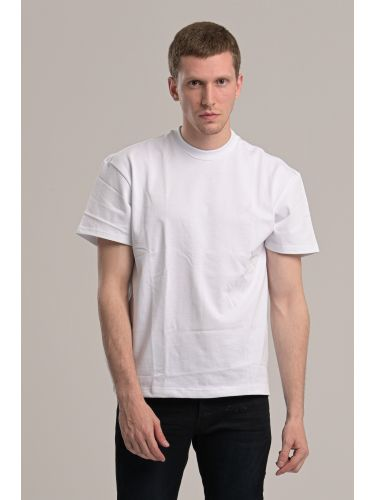 XAGON MAN t-shirt J20028 white