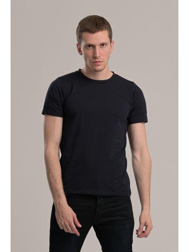 XAGON MAN t-shirt MD1012 μπλε
