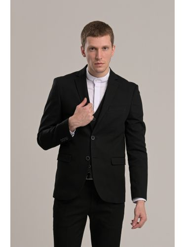 GUARDAROBA blazer GUS-220/08 black