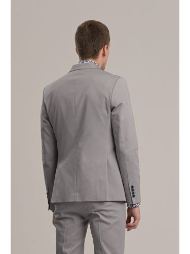 GUARDAROBA blazer GUS-220/07 grey