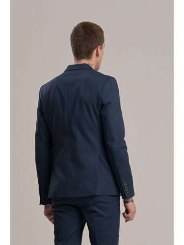 GUARDAROBA blazer GUS-220/05 blue