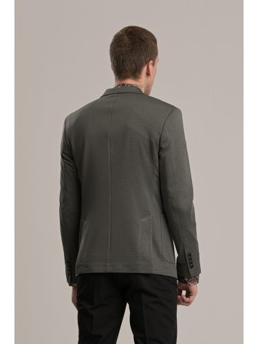 GUARDAROBA blazer GUF-450/02 green