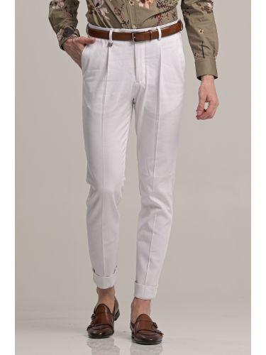 GUARDAROBA pants ...