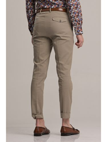 GUARDAROBA pants chino GPP-220/03 beige
