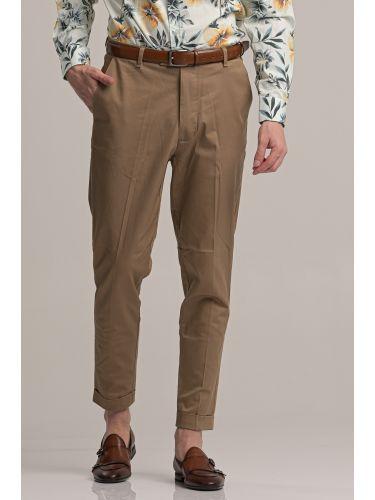 I AM BRIAN pants ...