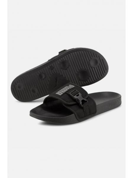 PUMA flip flop LEADCAT FTR WILO 372939 01 black